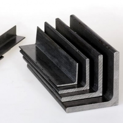 Hot Rolled Steel Equal Angles